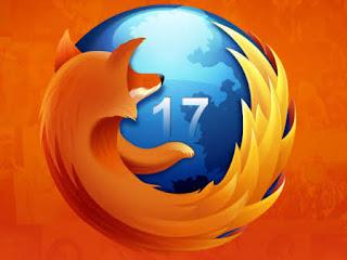 Novedades Firefox 17 en Ubuntu, firefox 17 ubuntu, instalar firefox 17 ubuntu