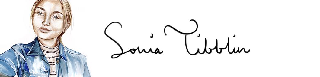 Sonia Tibblin