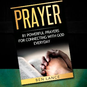 81 Powerful Prayers