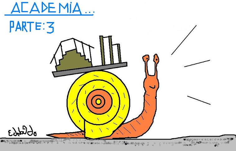 ACADEMIA PARTE III