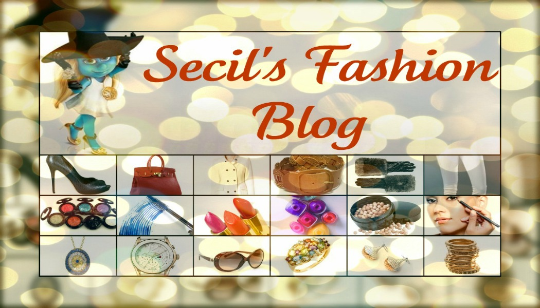 Secil's Fashion Blog