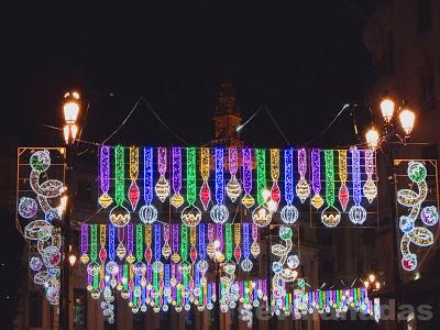 Avenida Navidad 2012