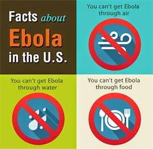 حقائق هامة عن مرض الايبولا و فيروس ايبولا القاتل