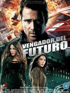Total Recall: El Vengador del Futuro – DVDRIP LATINO