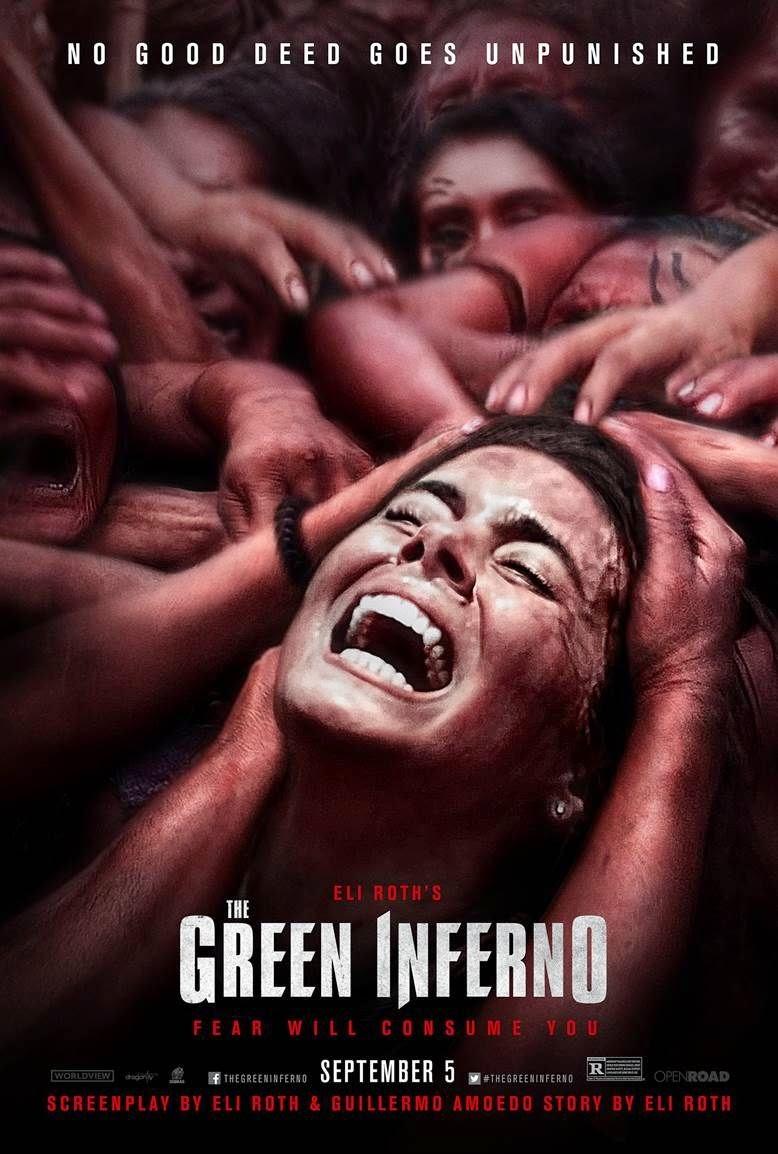 ¡Cartelicos!: The Green Inferno