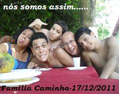 Familia Caminha