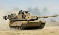 M1 Abrams MBT