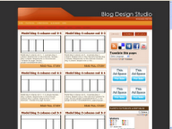 Blog Design Studio
