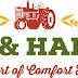 Plow & Harvest Tasting Event Giveaway!