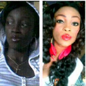 Mshoza Before And After
