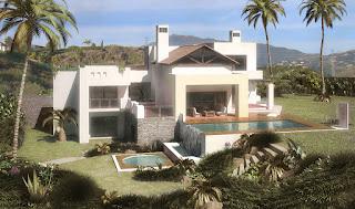 Marbella Miravision Luxury Real Estate
