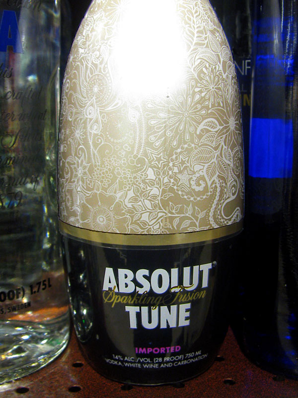 Musical Terms in the Marketplace - Absolute Sparkling Fusion Tune