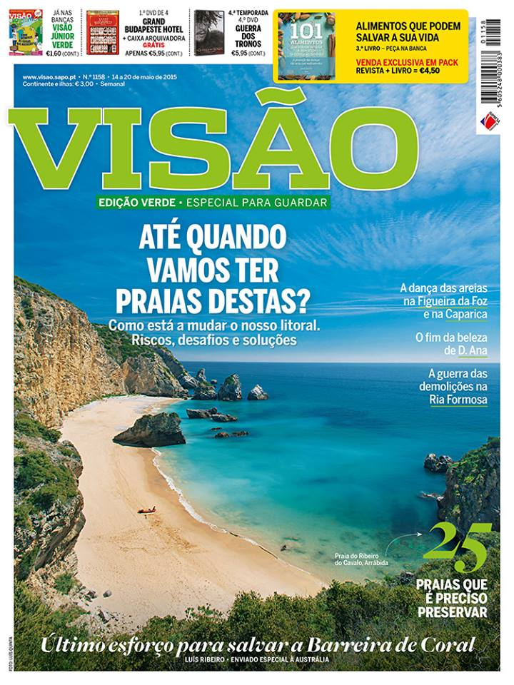 Visão Verde :: Maio 2015