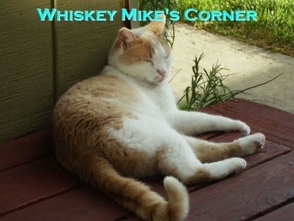 Whiskey Mike's Corner