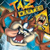 Free Download Taz Wanted PC game