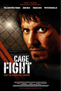 Ver online:Cage Fight (2012)