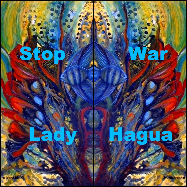 Lady Hagua En Grooveshark