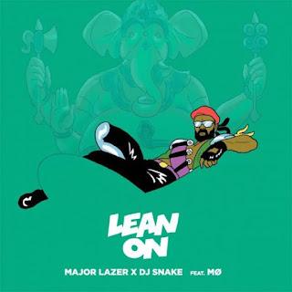 free / gratis download MP3 lagu Major Lazer feat MO & DJ Snake - Lean On