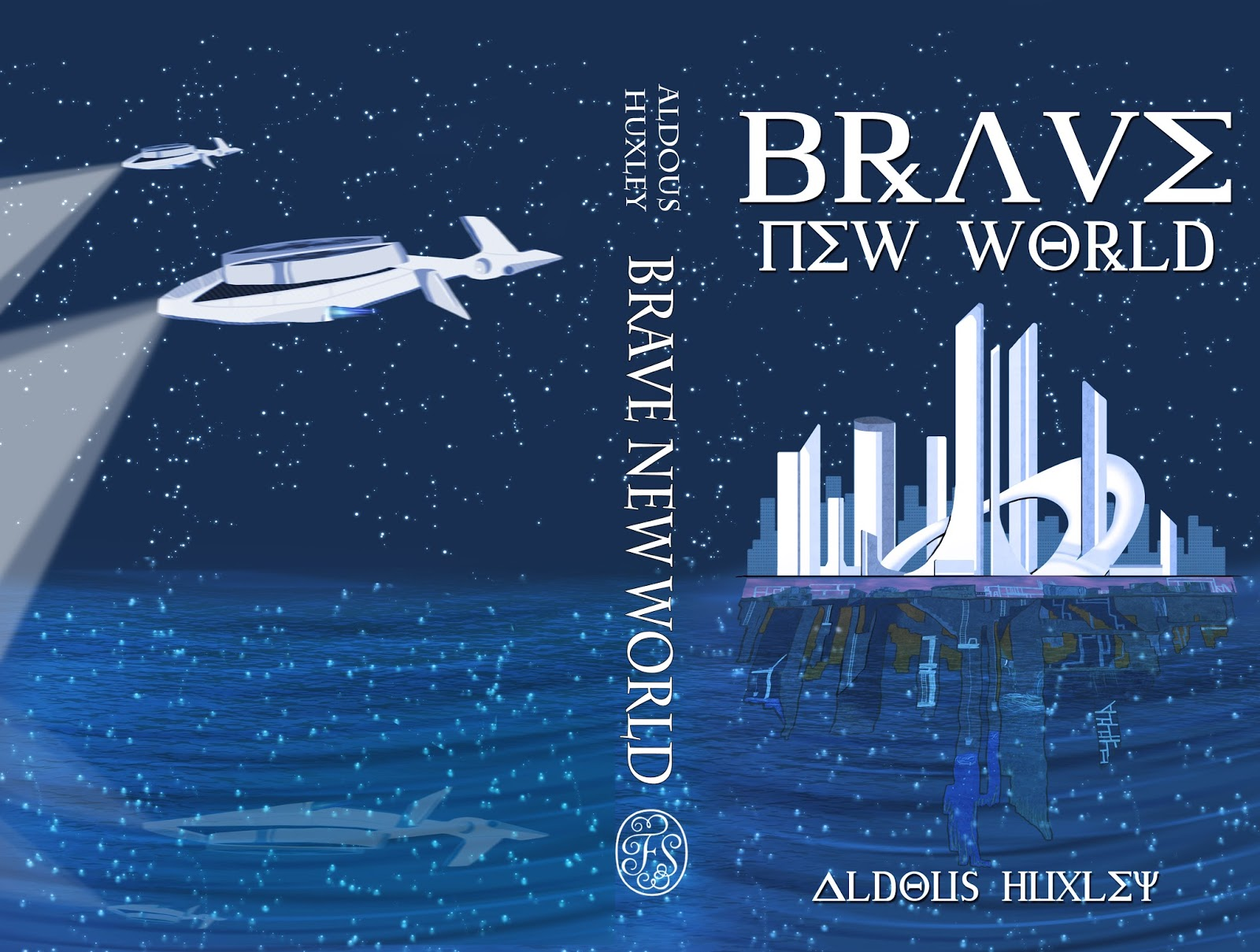brave new world Short fan film about a special agent sent through time by the leaders of the drug-fueled utopia seen in brave new world to present day usa to find something he runs into one of the locals and gunfight ensues.
