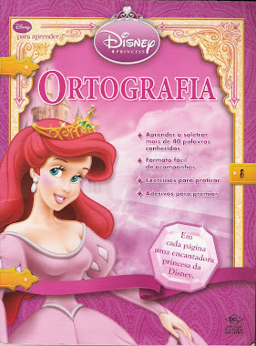 Revista Disney Ortografia