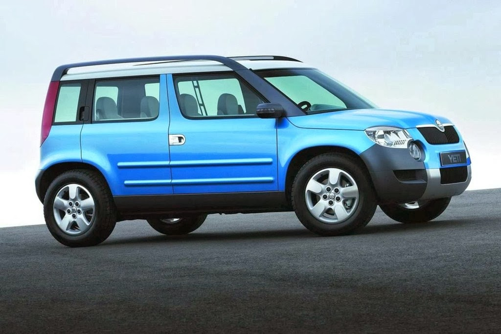 Skoda Yeti HD Wallpapers  Cars Prices, Specification, Images