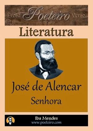 Jose de Alencar - Senhora - Iba Mendes