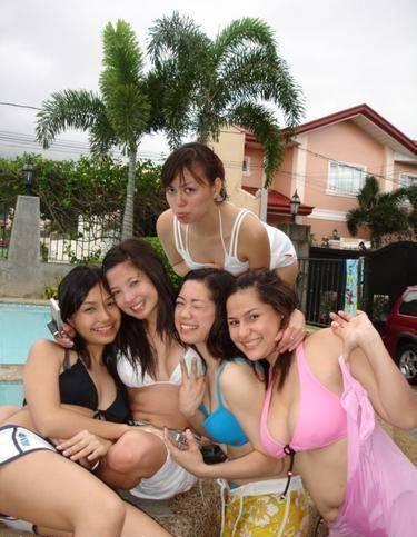 Foto Hot Cewek Bikini