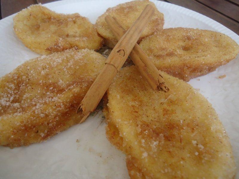 Cocina en familia torrijas for Cocina en familia