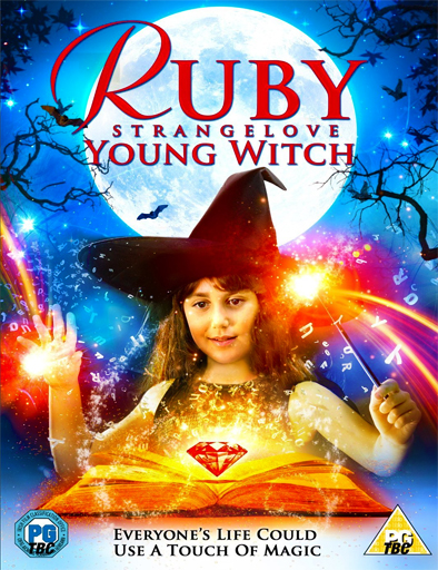 ORuby Strangelove Young Witch