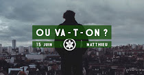 Où va-t-on, par Matthieu