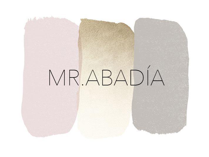 MR.ABADÍA