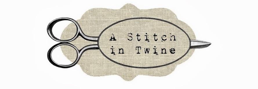 A Stitch in Twine