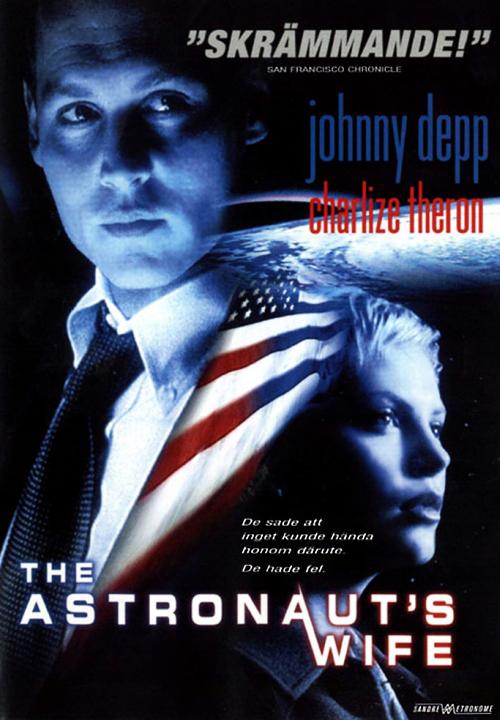 The Astronaut s Wife (1999) สัมผัสอันตราย สายพันธุ์นอกโลก