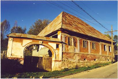 Rosia Montana, October 1998