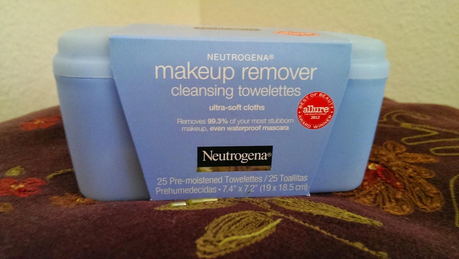 Neurtogena%2Bmakeup%2Bremover Neutrogena Remover Makeup Wipes Giveaway -Best Remover  #NeutrogenaFaceOff