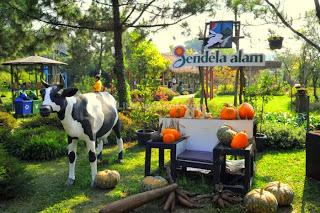 Tempat Wisata Anak di Lembang Paling Favorit