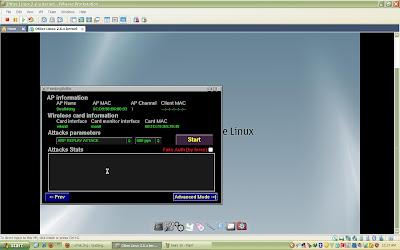 beini 11 Kaedah Hack WiFi Dengan Menggunakan Beini 1.2.2