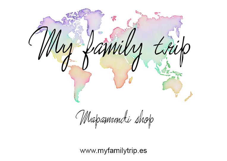 My Family trip