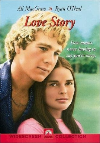 LOVE STORY - 1970 - LEGENDADO