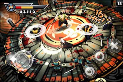 ] Samurai 2 Vengeance Android Hvga (480x320) Apk Full Download