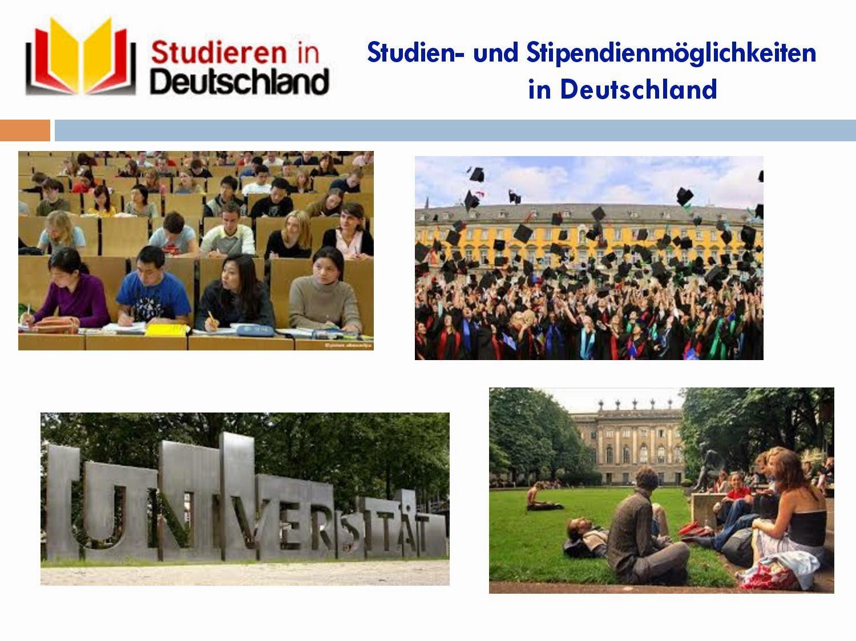 Daad skopje studieren in deutschland for Studieren in deutschland