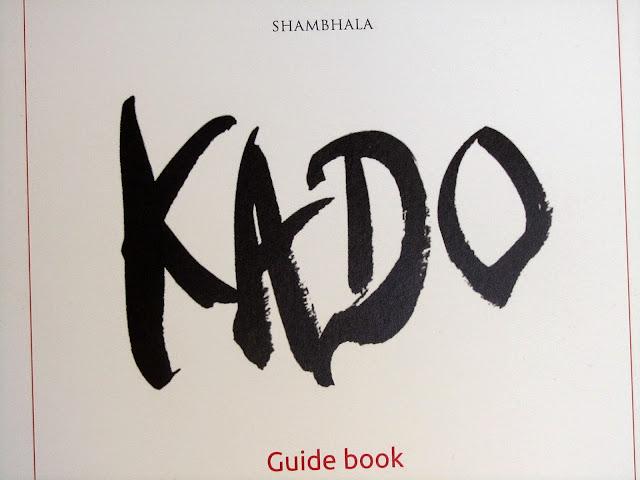 Kado guidebook