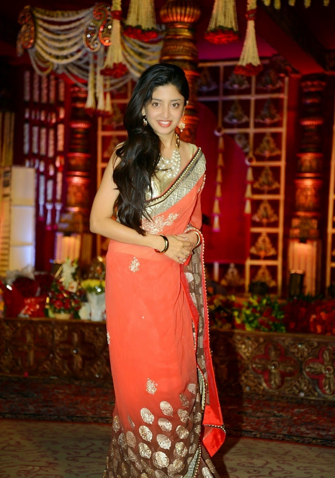 Actress Poonam Kaur Latest Cute Hot Spicy Photos Gallery At TSR Grandson Rajiv Marriage