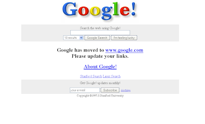 before moving to google.com