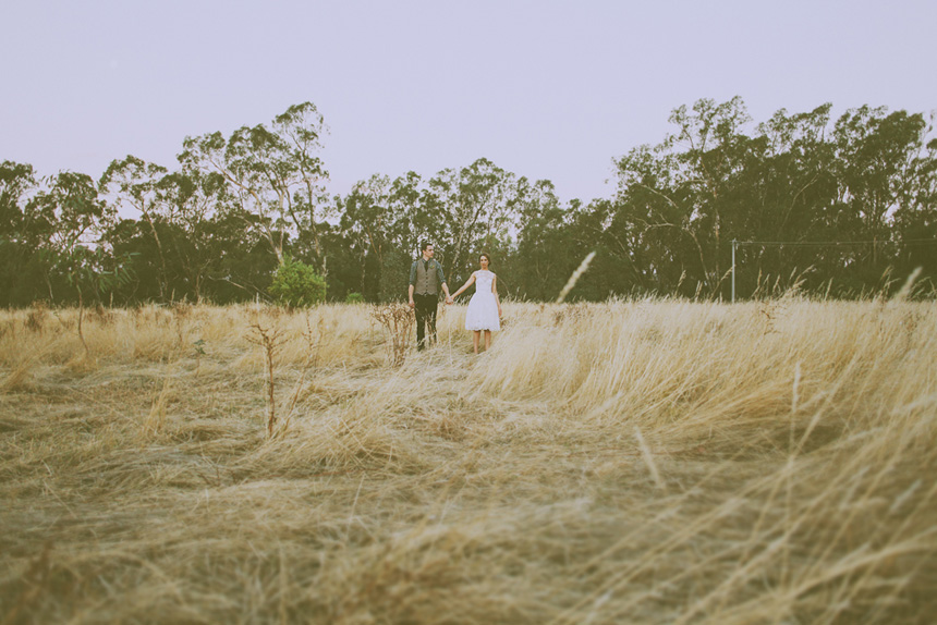country vic weddings