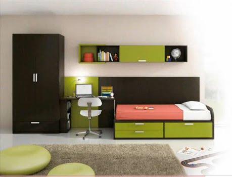 Enboga dormitorios Dormitorios adolescentes