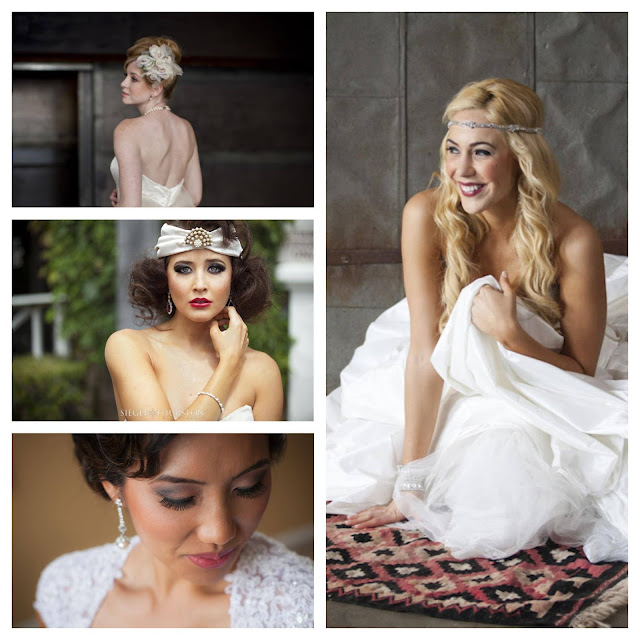 sandra nicole bridal stylists