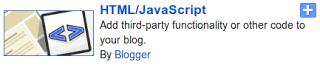 Membuat subscribe keren di blog