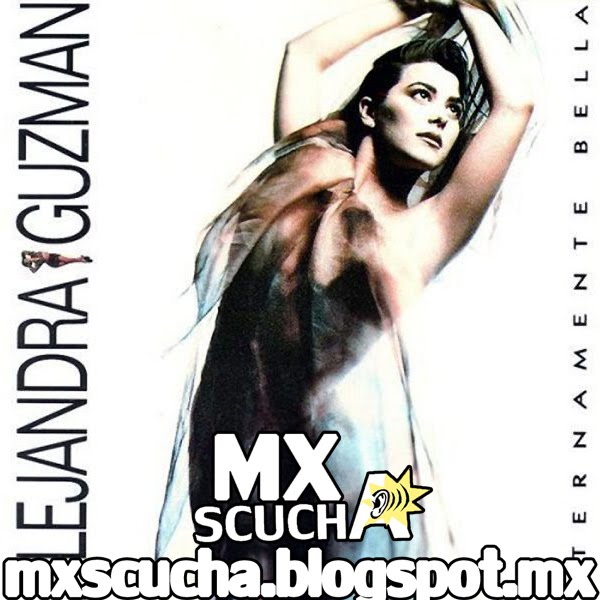 LETRA ETERNAMENTE BELLA - Alejandra Guzman   Musica.com