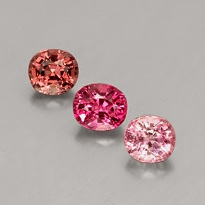 Shop Pink Spinel at GemSelect